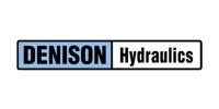 Logo Denison - services et solutions hydrauliques à Tunis