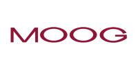 Logo Moog - services et solutions hydrauliques à Tunis