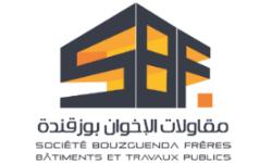 Logo Bouzguenda Frères Bâtiment et Travaux Publics, partenaire HEI Tunisie
