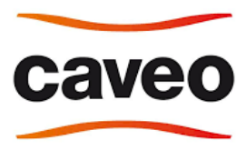 Logo Caveo automotive tunis, partenaire HEI Tunisie