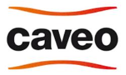 Logo Caveo automotive tunis, partenaire HEI Tunisie
