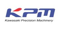 Logo Kawasaki, équipements hydrauliques à Tunis