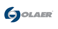 Logo Olaer, équipements hydrauliques à Tunis