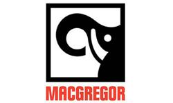Logo MacGregor, partenaire HEI Tunisie