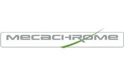 Logo Mecachrome Mécanique de Haute Précision partenaire HEI Tunisie
