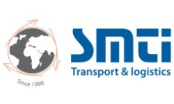 Logo SMTI Transports & logistics, partenaire HEI Tunisie.