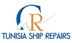 Logo Tunisia Ship Repairs, partenaire HEI Tunisie